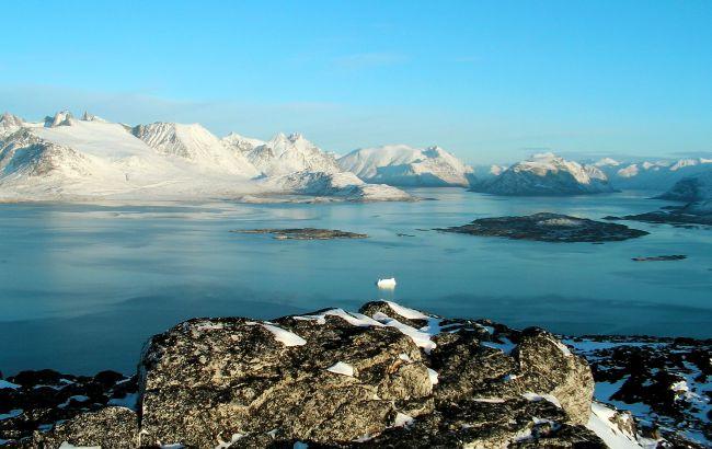 Плохой знак: на самой высокой точке Гренландии впервые выпал дождь