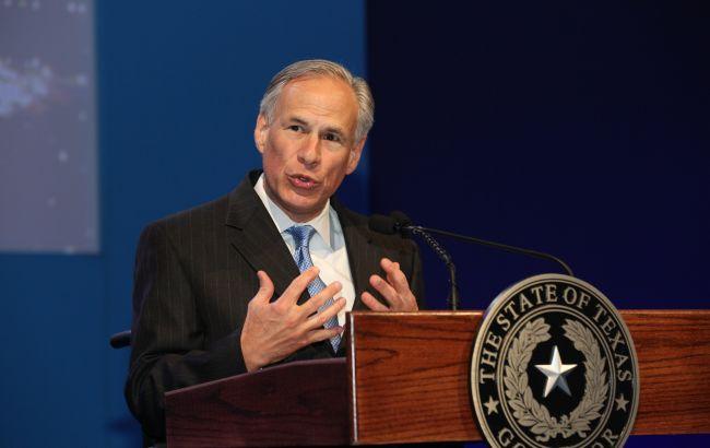 Губернатор Техаса получил положительный результат на COVID-19