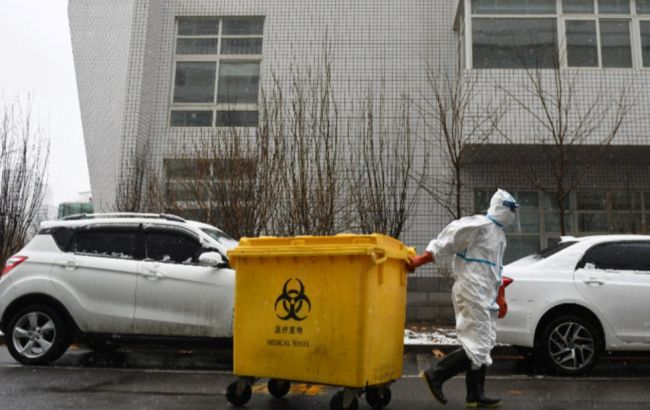 В Сингапуре подтвердили 9 новых случаев инфицирования коронавирусом