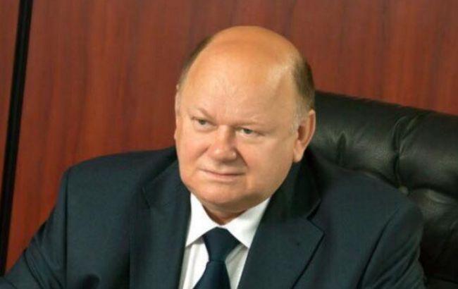 Фото: Сліпцова підозрюють у тероризмі