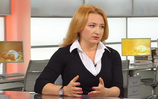Фото: Олифер заявила, что Украина готова на серьезные компромиссы для возвращения пленных в их семьи
