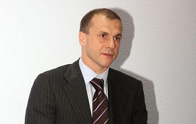 Константин Григоришин сделал ставку на премьерство Михаила Саакашвили