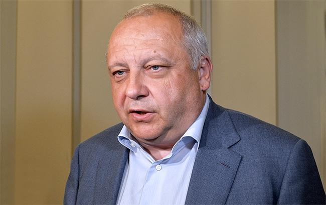 После разговора сПорошенко Грынив принял решение отозвать свои правки ве-декларирование