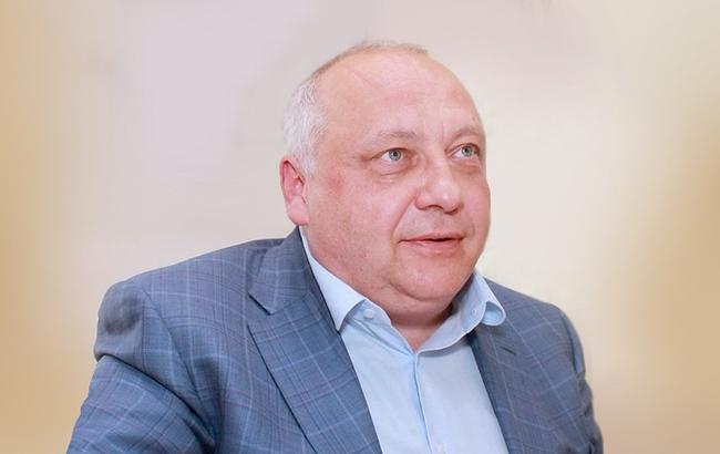 Сергій Березенко та Ірина Луценко будуть керувати депутатськими групами всередині фракції БПП