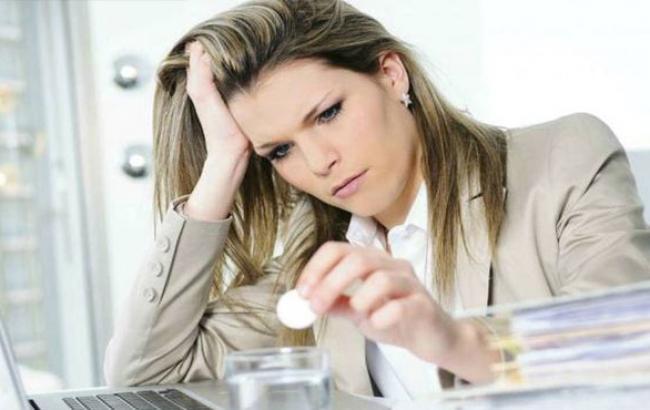 Фото: Больным на работе лучше не появляться (twitter.com)