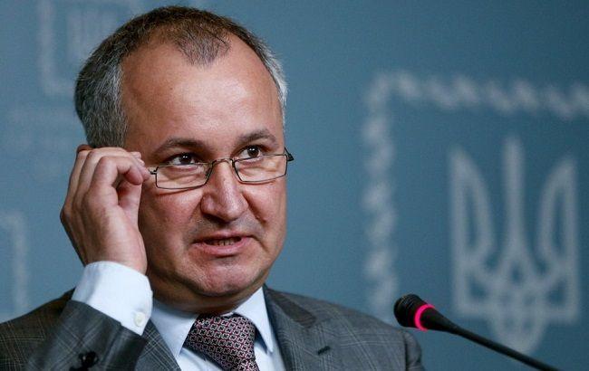 Грицак: ВДонецке взорвали СБУшника-предателя