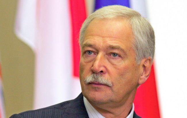 Киев вчетвертый раз подряд саботировал работу экономической подгруппы вМинске