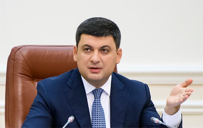 """Вибори в ОТГ 29 квітня стали одними з """"найбрудніших"""" після Майдану, - Гройсман"""