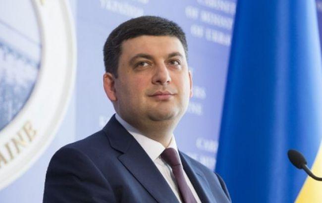 Гройсман назвал количество боевиков ивоенныхРФ наДонбассе
