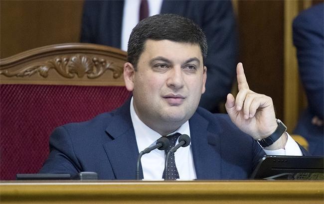 """В обмен на голоса """"за"""" проект бюджета глава правительства согласился на двукратное повышение зарплат нардепов и выделил 1 млрд. гривен на округа мажоритарщиков"""