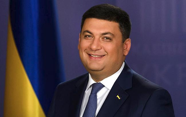 Уряд направив у Раду проекти, які дозволять вивести Україну в топ-40 рейтингу Doing Business