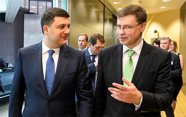 ЕИБ предоставит 211 млн евро на повышение безопасности автодорог и энергосистемы Украины