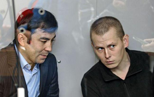 Reuters: Порошенко помиловал Ерофеева и Александрова