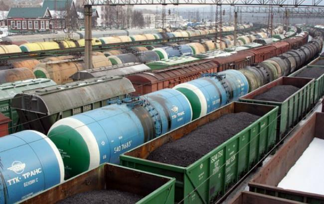 Транспортные учреждения  увеличили объемы грузоперевозок
