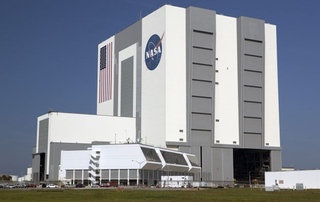 Украина присоединилась к программе NASA по освоению космоса