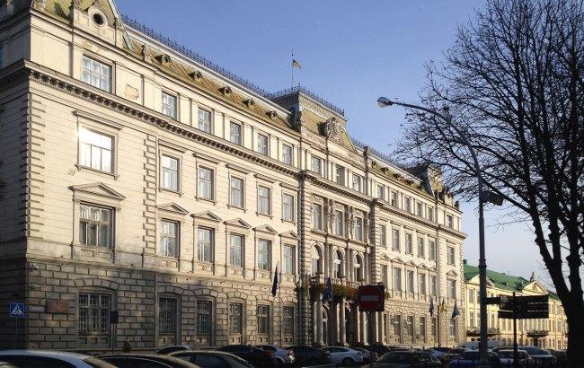 Фото: Львовская областная рада (oblrada.lviv.ua)