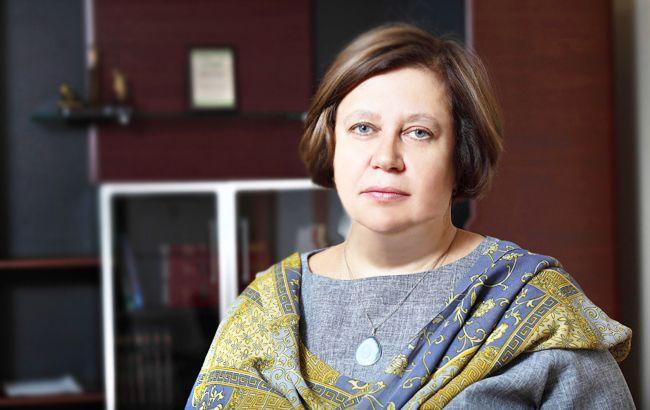 Глава Гослекслужбы Наталья Гудзь: В Украине не проверяют качество вакцин, которые заходят по международным закупкам