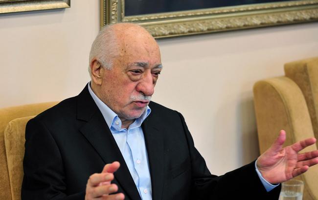 Фото: обвинуваченого в спробі перевороту в Туреччині Ґюлена хочуть посадити на 1900 років
