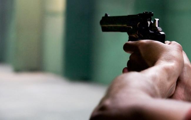 В Харьковской области мужчина выстрелил в бывшую тещу