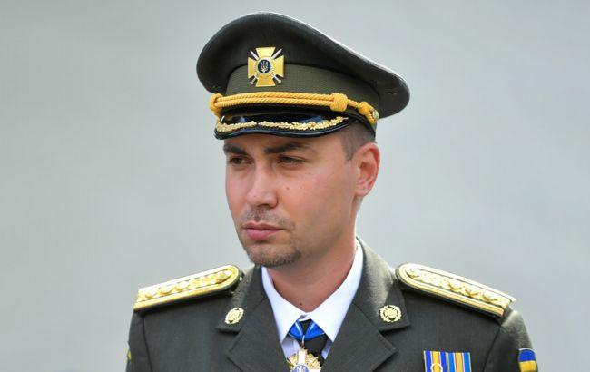 Росія перетворює Крим у ядерний відстійник, - голова ГУР