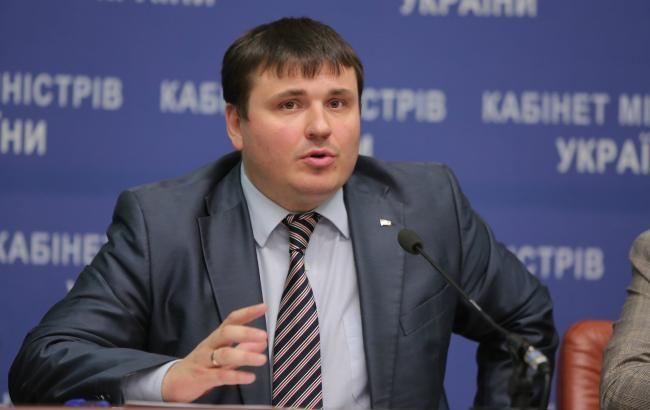Заступник міністра оборони Гусєв пос у відставку