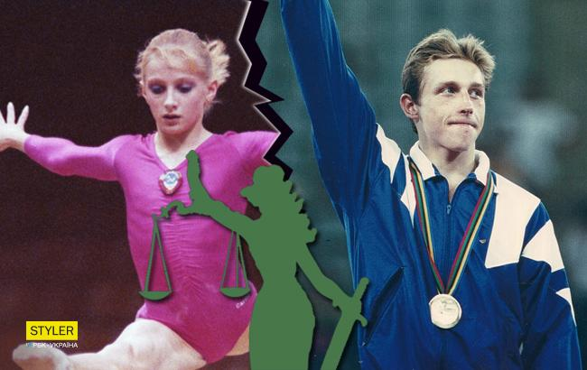 Справа про зґвалтування Гуцу: білоруський гімнаст подав на українку до суду