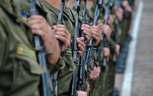Фото: Нацгвардія (flickr.com-Нацгвардія України)