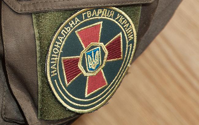 Фото: Нацгвардия (flickr.com-Нацгвардія України)
