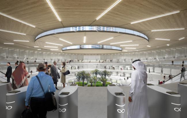 """Фото: ОАЕ першими випробують """"транспорт майбутнього"""""""