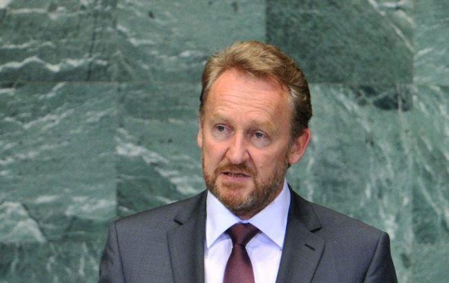 Фото: Бакир Изетбегович инициирует иск в Международный суд ООН