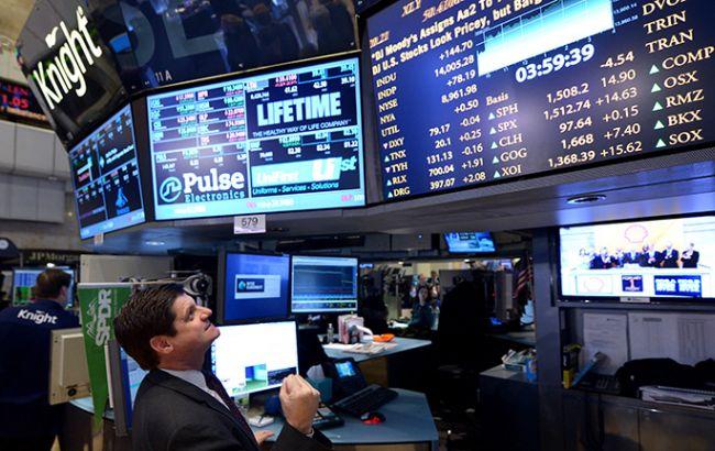 Фото: у США зафіксовано найбільший за 119 років новорічний обвал Dow Jones