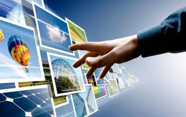 Фото: в ближайшие годы четверть всей мировой экономики станет цифровой