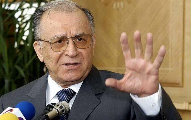 Экс-президента Румынии обвинили в правонарушениях против человечности