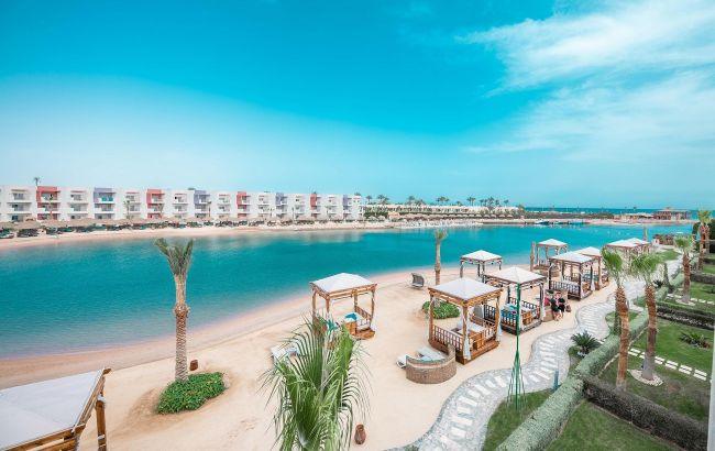 Теплі пляжі та панорамні готелі: на єгипетському курорті оголосили значні знижки