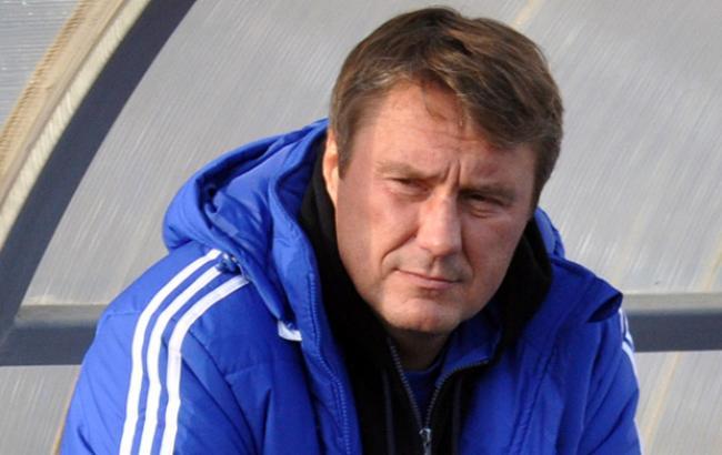 Суркіс назвав ім'я нового тренера «Динамо»