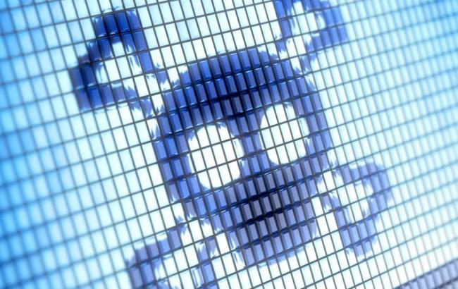 Фото: мировая киберпреступность (TechSpot)