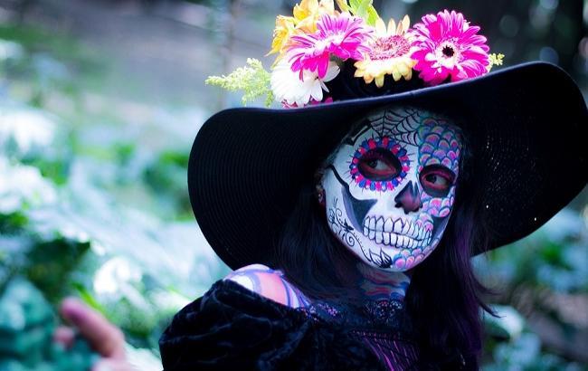Фото: Образ на Хэллоуин (pixabay.com/Pexels)