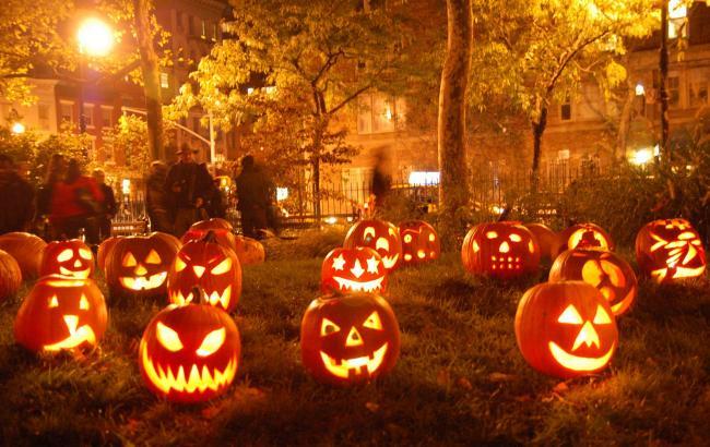 Фото: Праздник Хэллоуин (vedmochka.net)