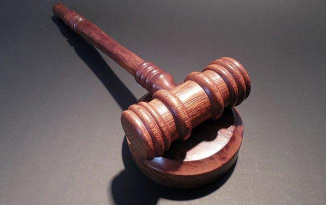 Фото: заседание суда (Pixabey)