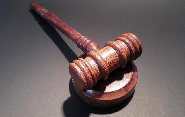 Зіткнення під Радою: суд заарештував одного з учасників