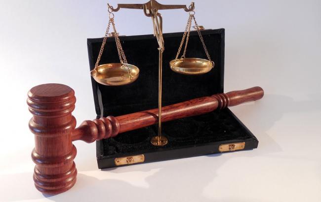 Фото: Правосуддя (pixabay.com/ru/users/succo)