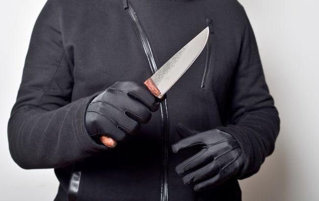 В Санкт-Петербурге россиянин напал с ножом на сотрудника украинского консульства