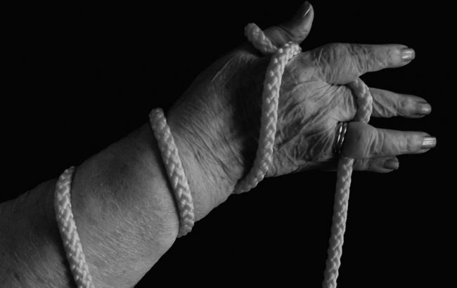 Фото: Пенсіонерка померла (pixabay.com/geralt)