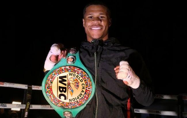 Потенційний суперник Ломаченка відновлений у статусі чемпіона WBC
