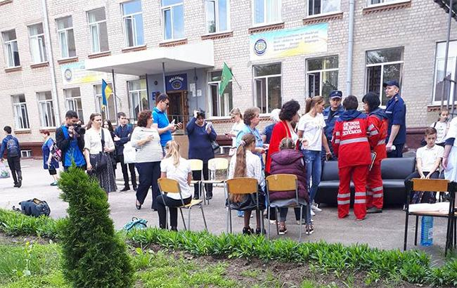 В Харькове в результате отравления к медикам обратились 37 детей (facebook.com-Олег Головков)