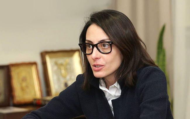 Фото: Хатия Деканоидзе рассказала о расследовании убийства Шеремета