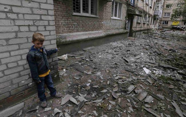 ООН сообщила о гибели более 9 тыс. человек за время конфликта на Донбассе