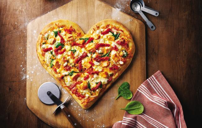 Как сделать пиццу вкусно и быстро