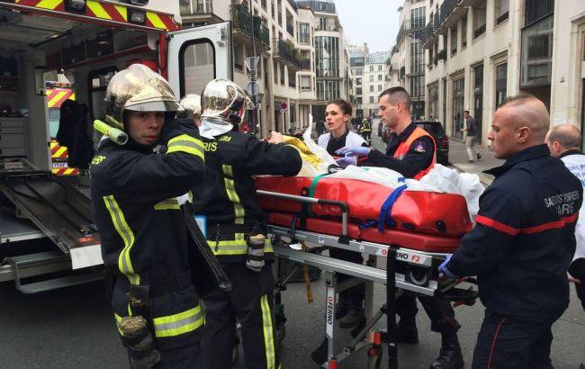 В Європі більше 150 осіб загинули в ході терактів в 2015