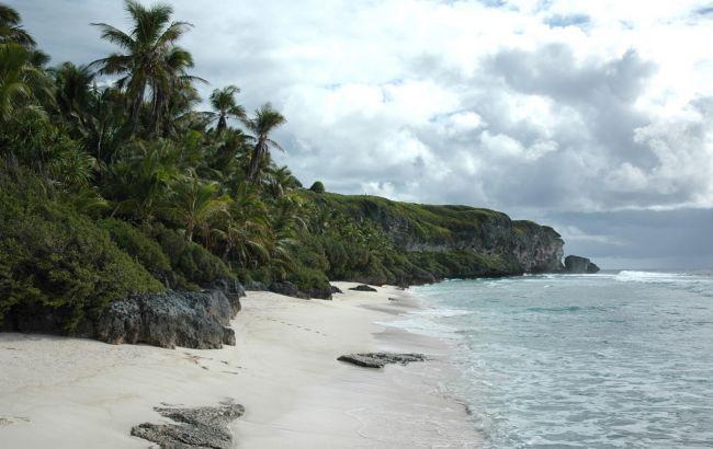 Безлюдний кораловий атол: як я побував в особливому місці Тихого океану